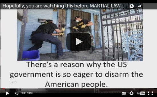 martial-law2 The world and many Americans do not realize the US is now a cancel culture totalitarian state in which exercise of the First Amendment is domestic terrorism Opinion [your]NEWS